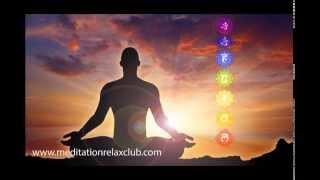 The Art of Meditation: Chakra Balancing and Yoga Relaxation Music