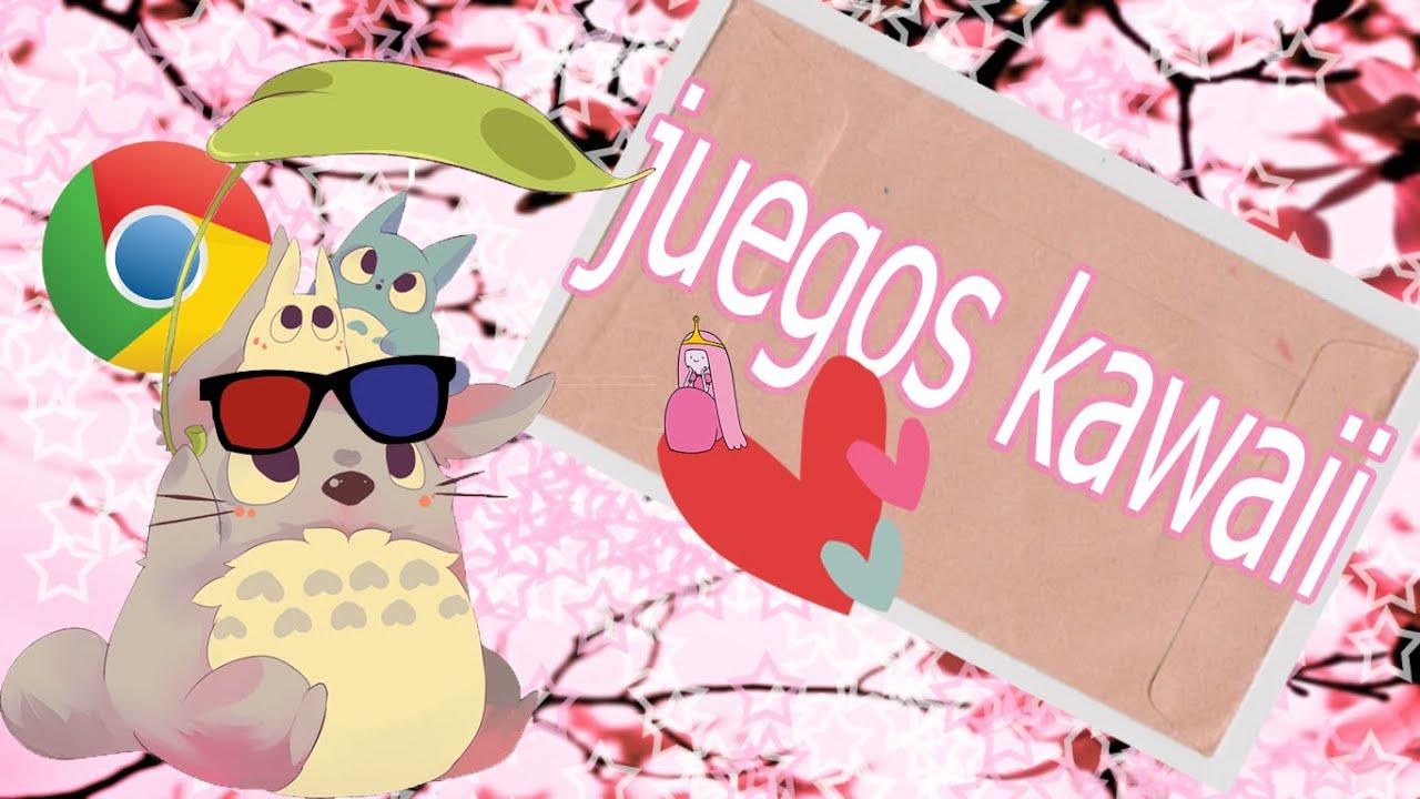 Nueva Categoria Juegos Kawaii Kitty Cats Online Youtube
