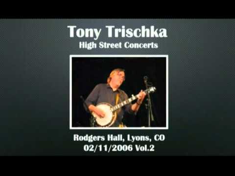 【CGUBA161】Tony Trischka 02/11/2006 Vol.2