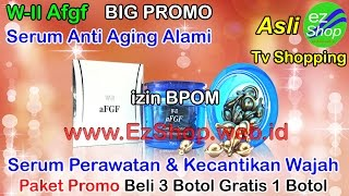 Afgf, Wii Afgf, Ez Shop Indonesia