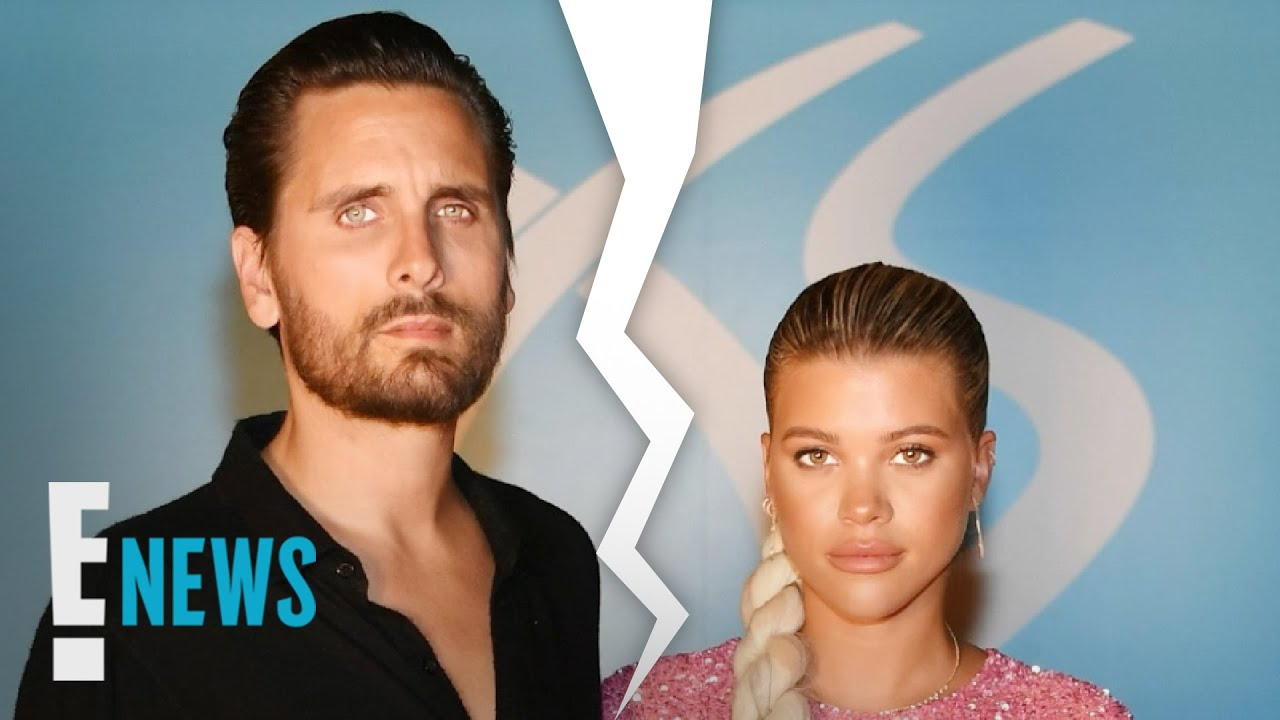 Scott Disick & Sofia Richie Break Up After 3 Years News