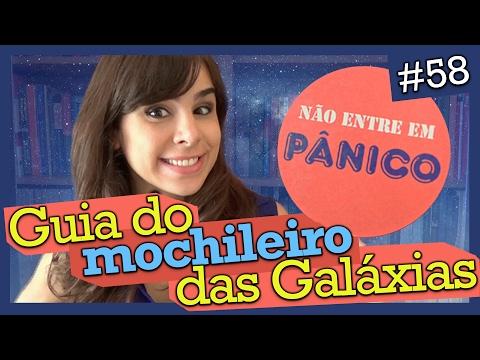 Trailer do filme O Guia do Mochileiro das Galáxias
