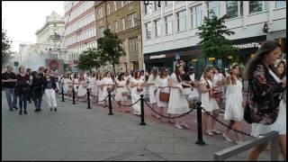 Poznan - Poland is VERY Catholic