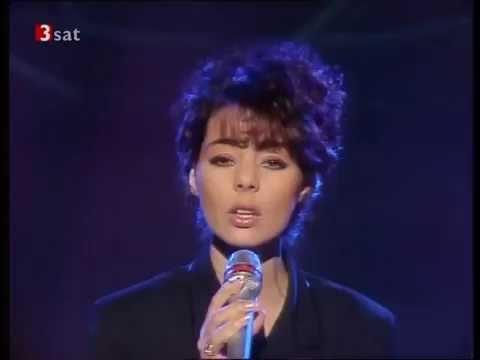 Sandra- One More Night (ZDF Hitparade, 12/12/1990)