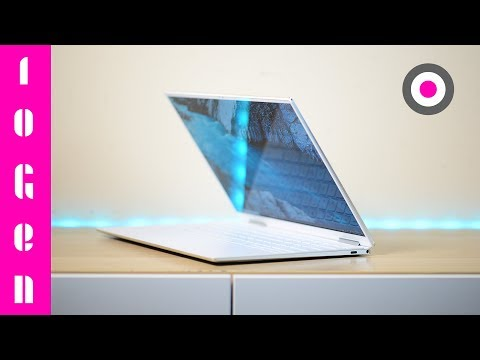 10th Gen | Dell XPS 13 2 in 1 Content Creation Review | The Dream is Real - 7390 Ice lake