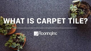 Carpet Tiles Category Video