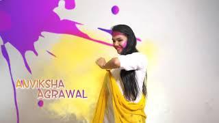 Holi Special with Ojasvi Verma @_t.h.a.t_g.i.r.l_