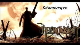 [Decouverte] NecroVisioN (PC)