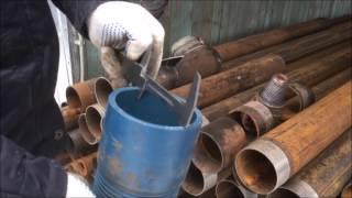 видео Обсадные трубы