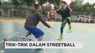 Trik-trik dalam Streetball