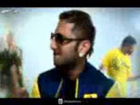Yo Yo Honey Singh Aashiqui Mashup