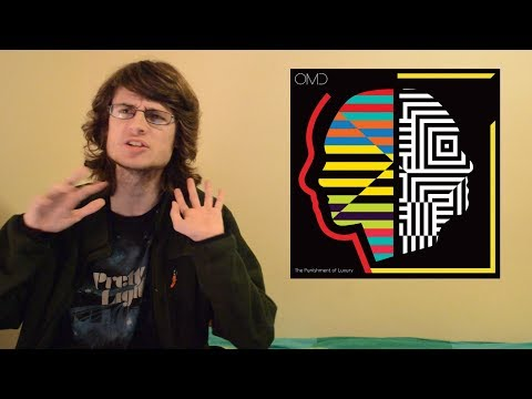 OMD - The Punishment of Luxury (Album Review)
