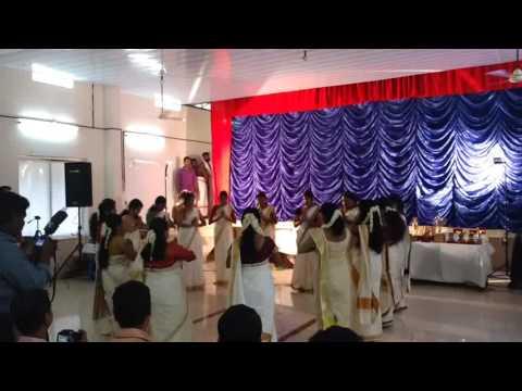Sravanapulari 2016 - Thiruvathira