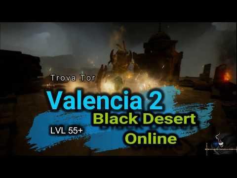 TrovaTor - Questline Valencia 2  completa