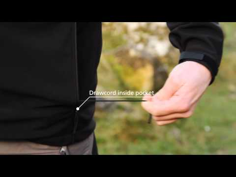 The North Face Apex Bionic Jacket Mens