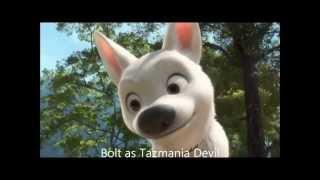 The Looney Tunes Show (Justin Bonesteel Style)
