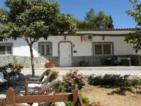 Greece Real Estate - Villa Estate for Sale near Athens http://www.buysellhomesinternational.com