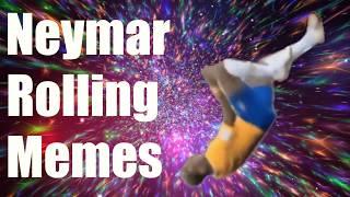 Neymar Rolling Memes ● Compilation