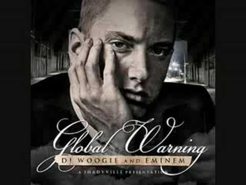 Eminem (Ft. G-Unit) - Soldier (Remix)