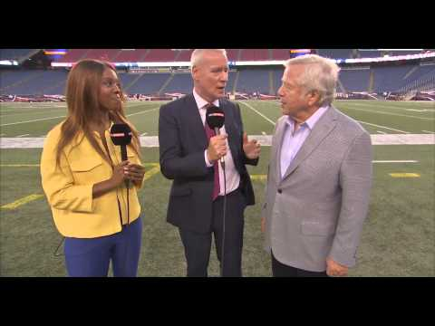 NFL 32 Live - New England Patriots   Video   Watch TV Show