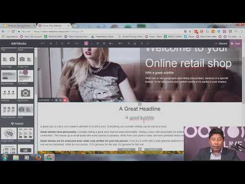 How to manage a retail company using Odoo