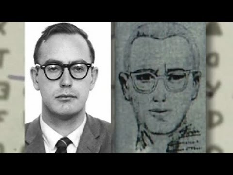 Is this the face of the Zodiac Killer?