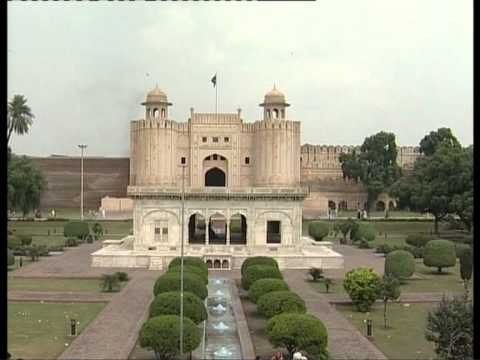 Lahore Fort - World Heritage Site - Part II