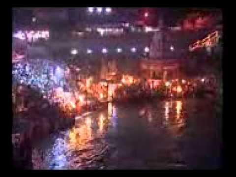 Mano Toh Mai Ganga Maa Videos Anuradha Paudwal   YouTube mpeg4
