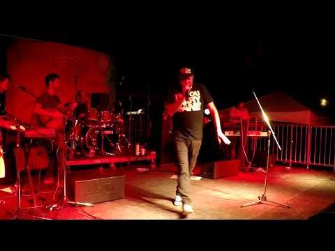 Jah Sun 'The World Is A Ghetto' Sierra Nevada World Music Festival June 22, 2018