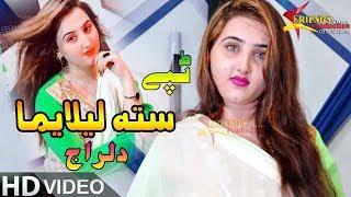 Pashto New Songs 2019   Dilraj Pashto New Tappy Tapay 2019 HD   Sta Laila Yama Pa Ta Zama Salam De