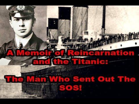 Titanic | Memories of Death, Sinking of the Titanic