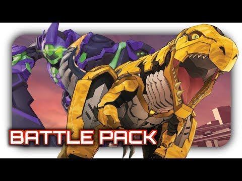 Aurelus Trox Darkus Cyndeous Battle Pack | Bakugan Battle Planet Wave 3