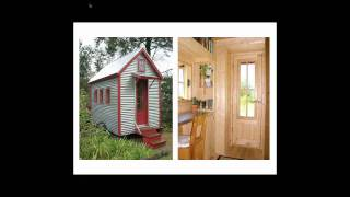 Tiny House, Simple Living and Small Space Webinar Recap