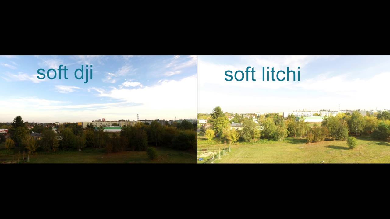 454cce33a9a Osmo Timelaps test DJI - Litchi - YouTube