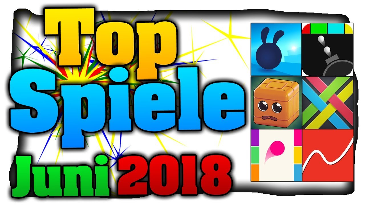 Gute Handy Spiele Android