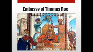The Origins of the British East India Company