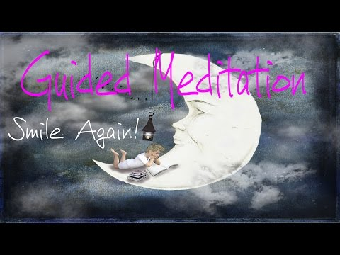 "Get the old YOU back ""Guided meditation"""