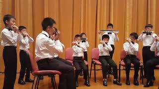 Publication Date: 2017-08-29 | Video Title: 英皇書院同學小學校友隊