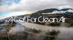 A Call For Clean Air - Rio Tinto Alcan Increasing Sulphur Dioxide Pollution in Kitimat, BC