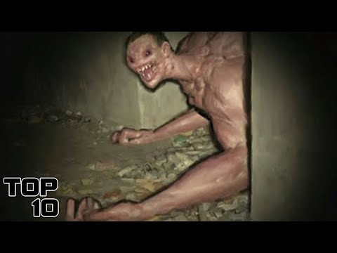Top 10 Terrifying Rulers Of The Underworld