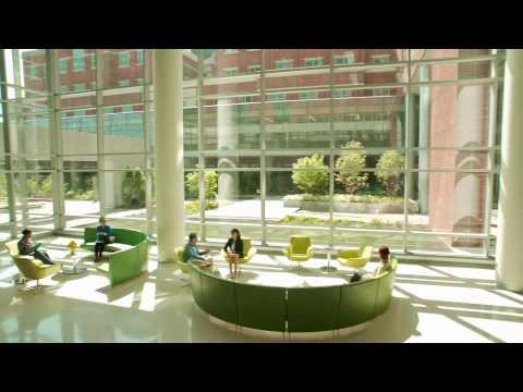 Johns Hopkins Hospital: A Hospital of Possibilities