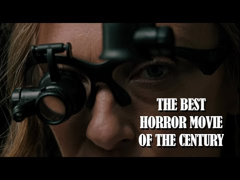 Why Hereditary is the BEST Horror Movie of the Century
