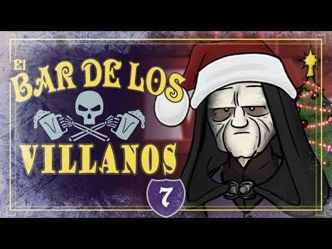 El Bar de Los Villanos - 12 Dias de Navidad