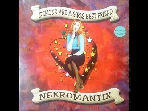 Nekromantix - Love At First Bite mp3