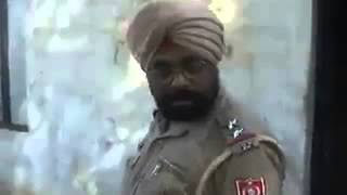 Repeat youtube video punjab police kand