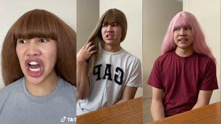 Try Not to Laugh Watching Lourd Asprec Tik Tok Videos  Funniest Lourd Asprec TikTok 2021