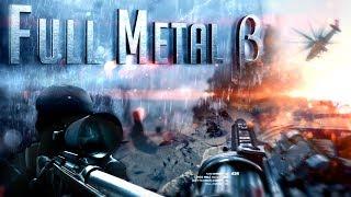 FULL METAL β | Battlefield 4 Montage by Threatty