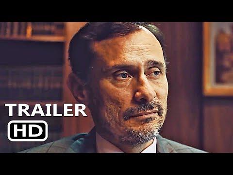 THE MECHANISM Official Trailer 2 (2018) Netflix