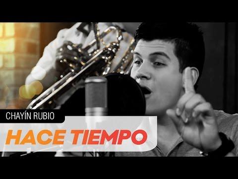 Chayín Rubio - HacecTiempo [El Poder De La Musica]