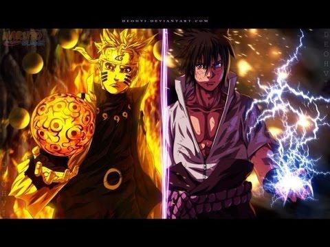 [ПРОДОЛЖЕНИЕ] Naruto: Начало битвы Наруто против Саске